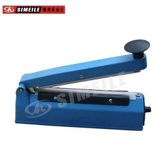 150-500W plastic body 200/300/400mm PFS hand impulse sealer