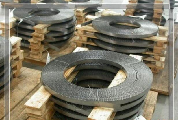 Band Saw Blade For Cut Various Ferrous