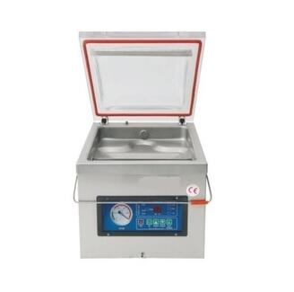 DZ-300/PD table type single chamber vacuum packaging machine