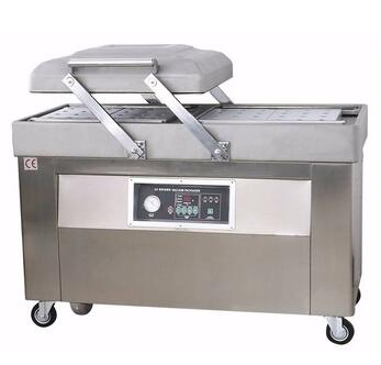 DZ(Q)400/2SB 36kg double chamber vacuum sealing machine