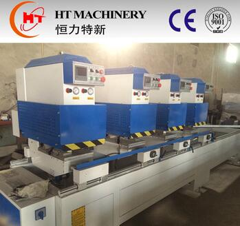 pvc welding machine pvc doors and windows making machine