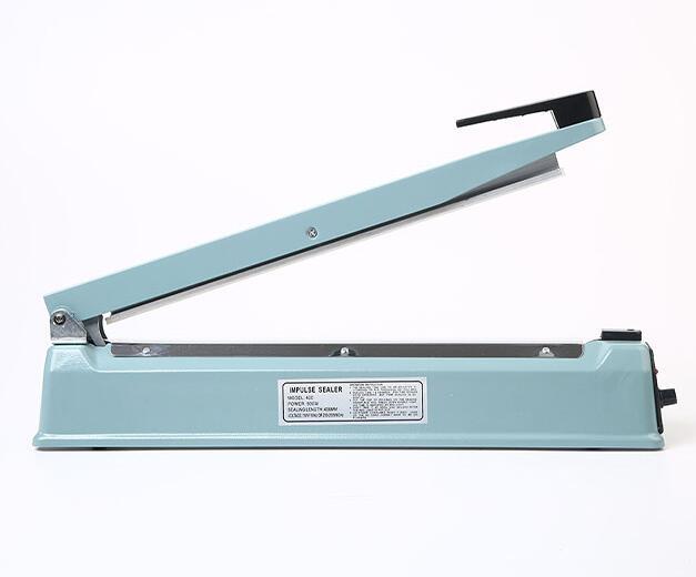 SP-500A Series Hand impulse sealer food packaging machine