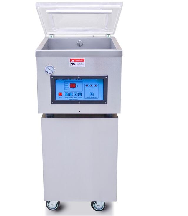 HZ300T food packing machine stainless steel vacuum sealing machine