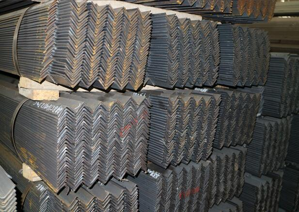High Quanlity Carbon L Angle Steel