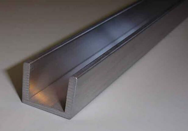 Hot Rolled Mild Structural Steel Channel