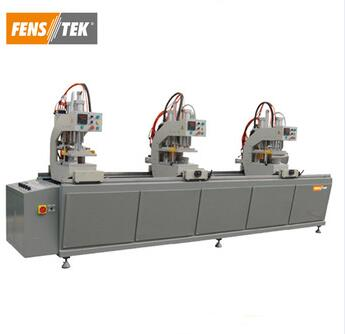 pvc doors and windows making machine window making machine