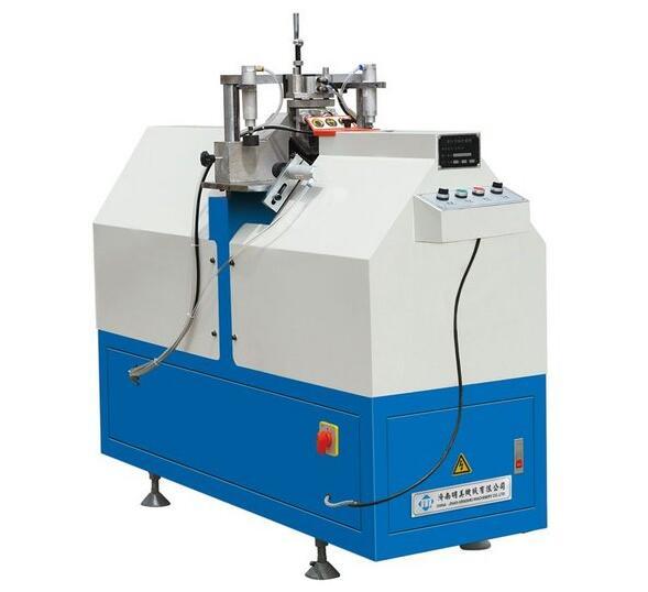 Mullion cutting saw for PVC Profiles SVJ-45