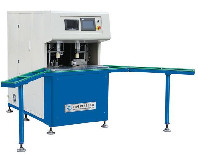 Corner Cleaning CNC Machine SQJB-CNC-120