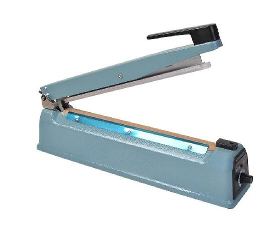 PFS-400 Series 220V/110V Semi-Automatic Hand Impulse Sealer