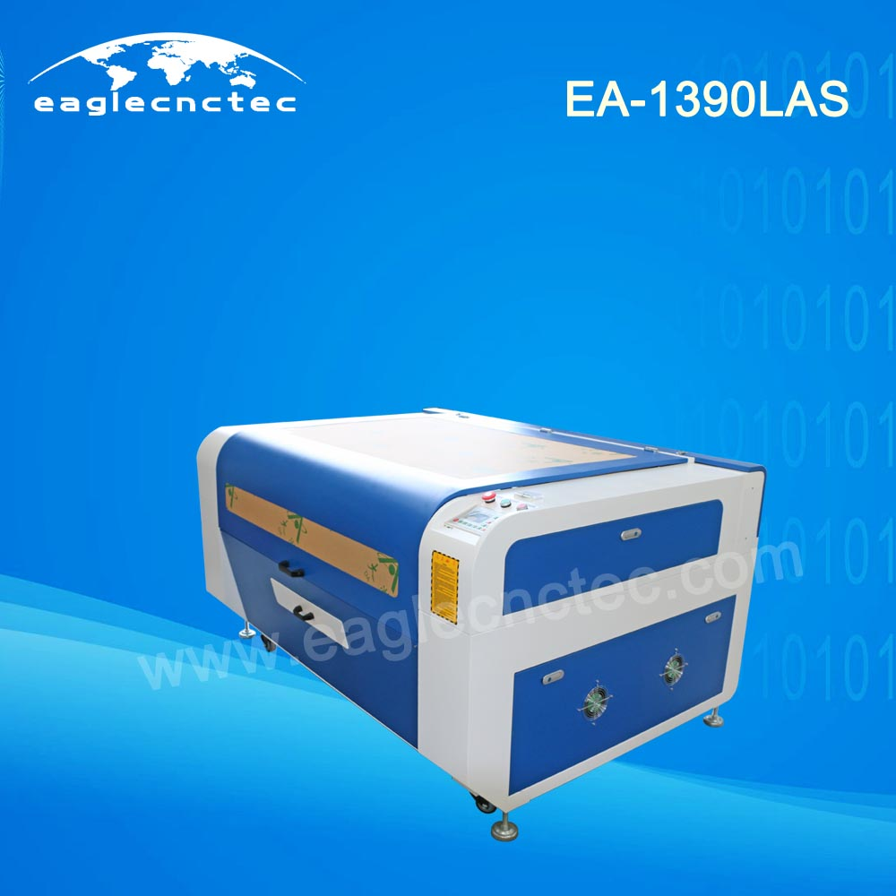 EagleTec 1390 CO2 Laser Cutter Machine Laser Engraver For Sale