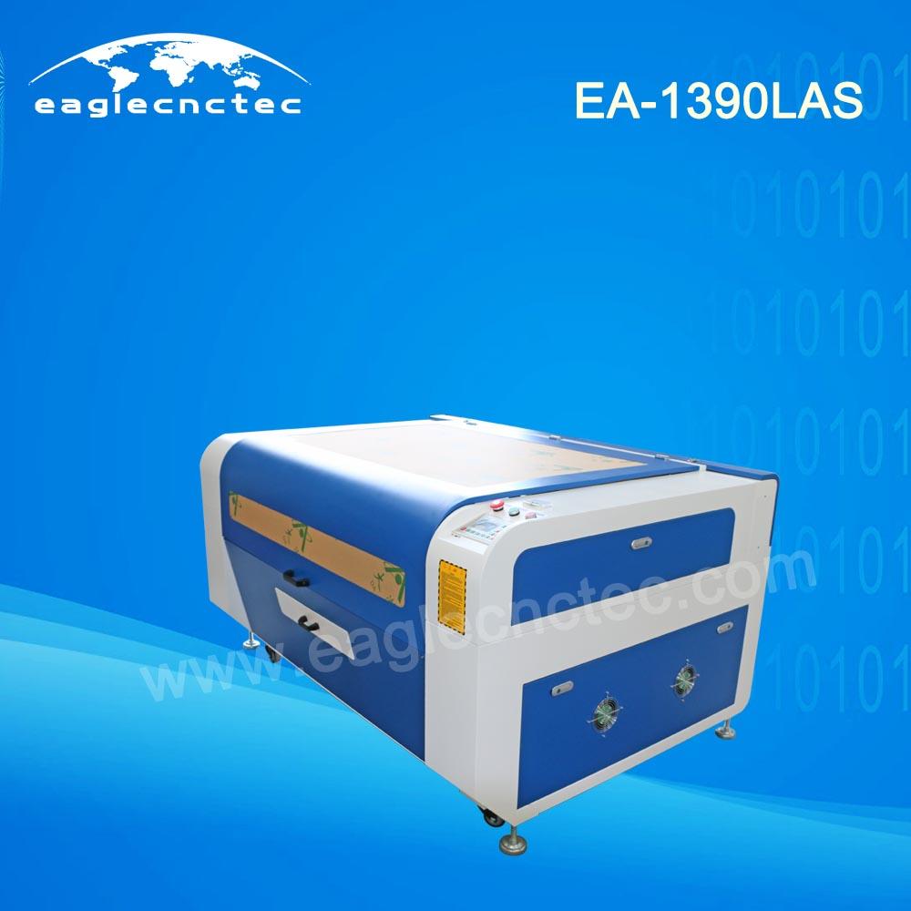 EagleTec 1390 CO2 Laser Cutter Machine Laser Engraver For Sale