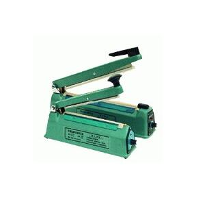 Chinese Supplier High Quality Semi-Automatic Impulse Hand Held Sealer