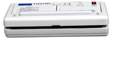 DZ-280 110V/220V Semi-Automatic Manual impulse vacuum sealer