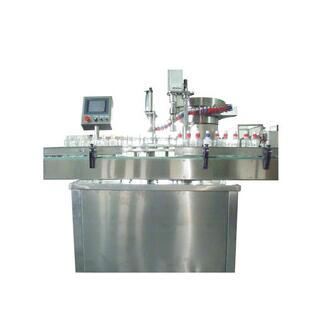 HT-PC 250kg intelligent rotary trigger automatic capping machine