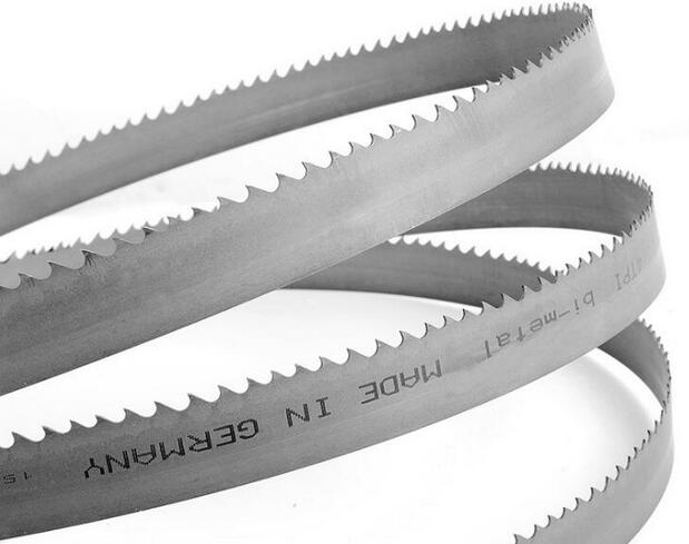 M42 High Cobalt Bimetal Band Saw Blade
