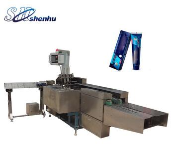 Automatic Cartoning Machinery and Carton Box Making Machine