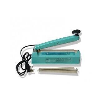 SF-200 200mm 300W hand impulse sealer with plastic body