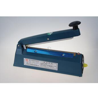 FS-300 220 VAC 50/60Hz Pillow-type bags hand Impulse sealer