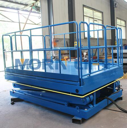 SSL3-3 hydraulic car scissor lift portable scissor car lift for sale