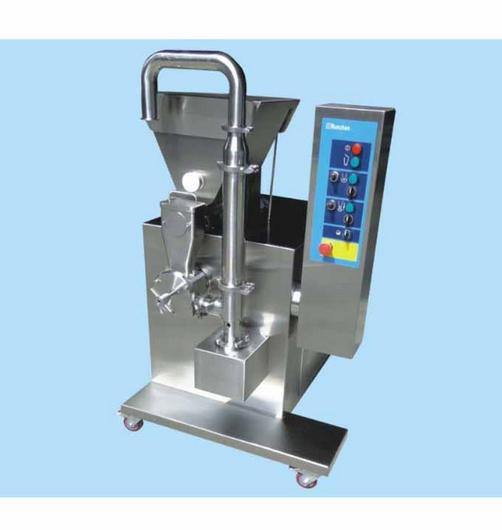 FruitTM-2000 Fruit Mixing Machine