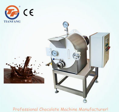 Chocolate Milling Machine (TJMJ40)