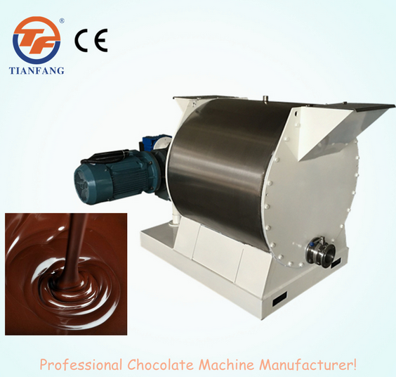 Chocolate Milling Machine (TJMJ500)
