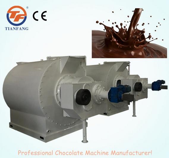 Chocolate Milling Machine (TJMJ3000)