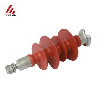 FP3Q1-10 Hot sale 10KV Polymeric High Voltage epoxy pin Insulator