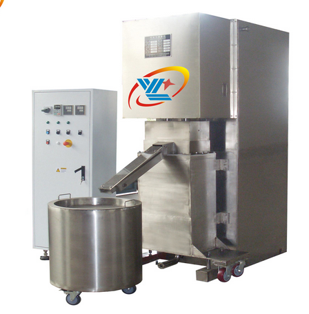 Automatic Chocolate Machine for Chocolate Milling