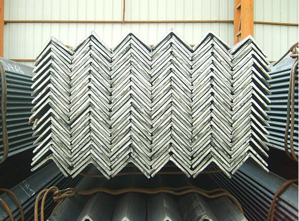 High Quality Cold Bend Steel Angle