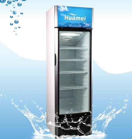 Cooler, Display Showcase (100L-300L)