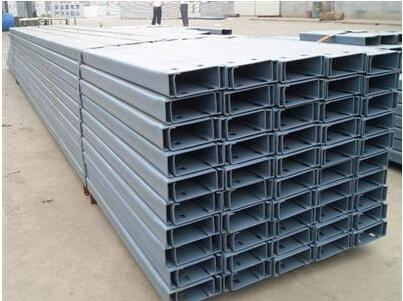 Small Specification of C Steel Channel