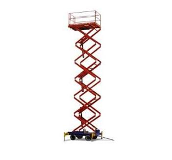 Sjy0.3-3 Series Factory Price Scissor Aerial Lifting Platform
