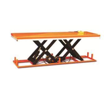 HW Heavy duty design stationary Lift Table with CE Certificate