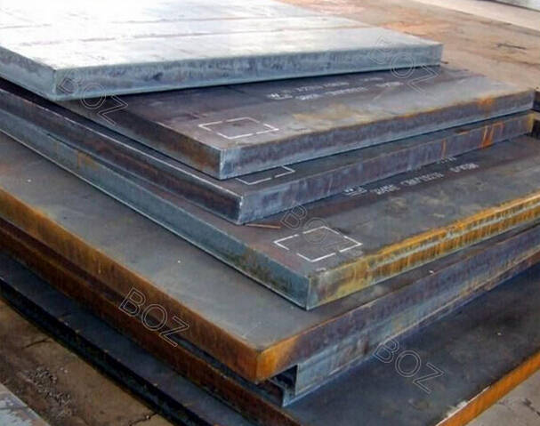 Manufacture Widely Use Carbon Steel Plate