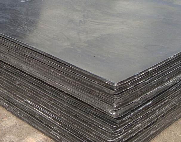Customized Sizes Hot Rolled Steel Plate
