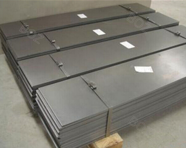Coated  Low Alloy Steel Plate