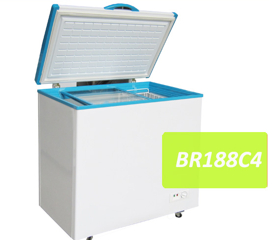 Made in China 12V Chest Freezer