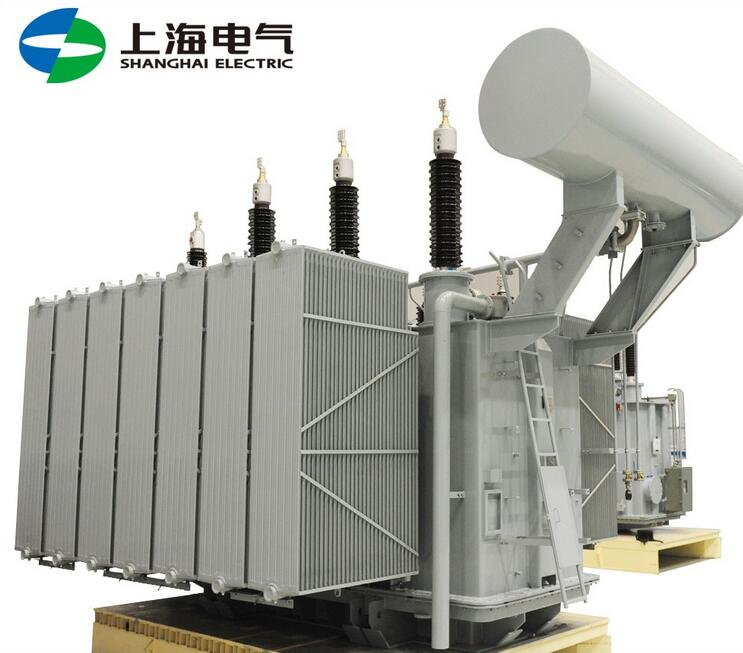 High Quality Oil Immersed autotransformer power transformer