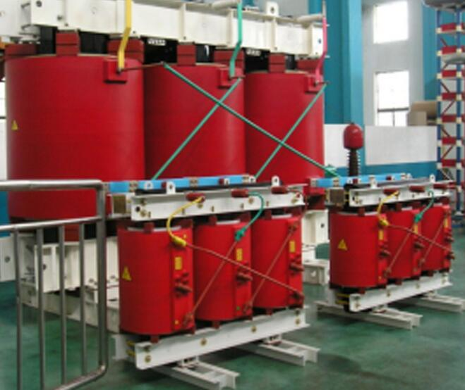 High Quality Low losses 36kV 20MVA Cast Resin Dry Type Transformer