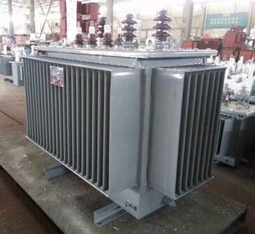 20kv 11kv industrial high voltage oil immersed power transformers
