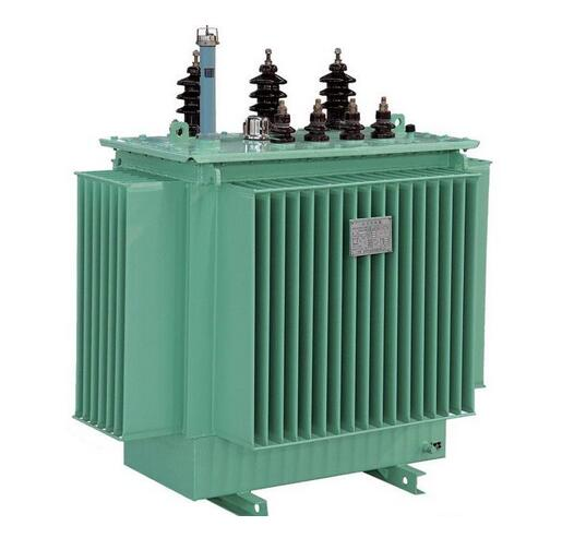 1500kva 10KV/0.415KV oil immersed three phase power transformer