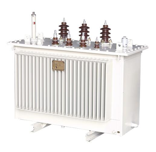 SBH15 Series 10kV amorphous alloy core distribution transformer