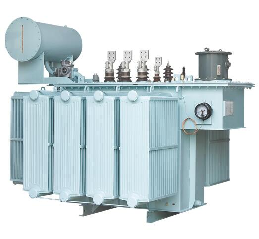 SZ9 and SFZ9 Series Three-phase On-load-tap-changing transformer