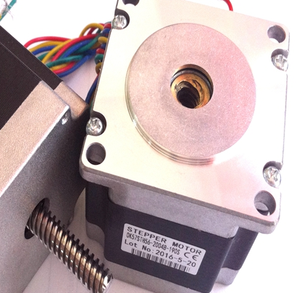 NEMA Stemp 23 Stepper Motor for 3D Printer