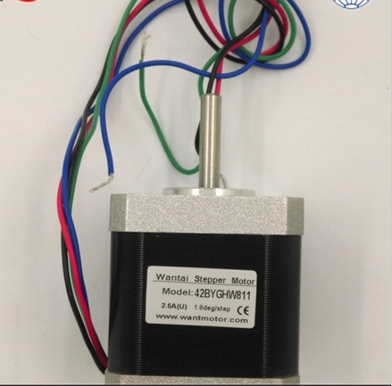 High Quality 3D Printer NEMA 23 Stepper Motor
