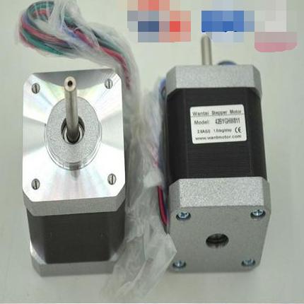 NEMA17 42byghw811 High Holding Torque Stepper Motor for 3D Printer