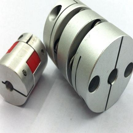 3D Printers Parts Coupler Double Diaphragm Bearing
