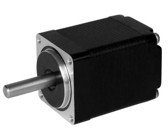 NEMA 8 Size 20mm Micro Stepper Motor