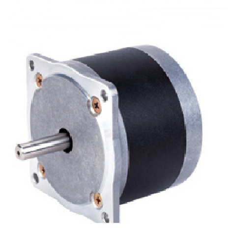 NEMA 34 5 Phase Hybrid Stepper Motor